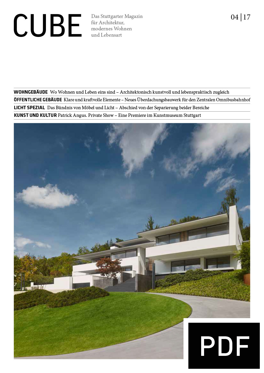 Publications Alexander Brenner Architects Villas And Houses