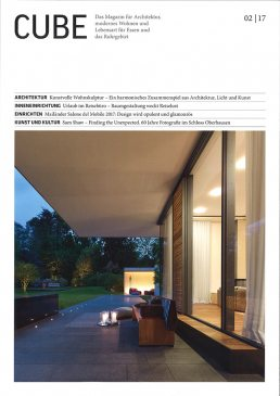 Publications - Alexander Brenner Architects